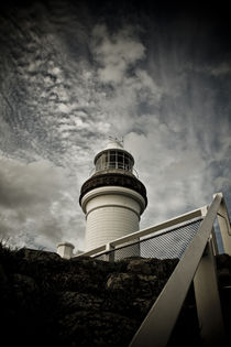 Byron Bay Lighthouse von Darren Martin