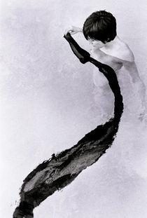 Brushstroke von Jasna Boudard