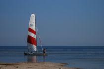 Hel peninsula by tabson