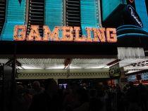 Gambling by Emily Weber