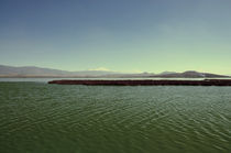 Texcoco Lake 01 by Luis  Gallardo