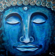 Buddha 2 by kharina plöger
