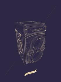 Camera von Sebastian Andaur