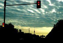 Wake up, Berlin! von Karina Stinson