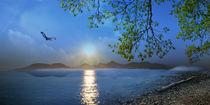 Insel-Paradies 1 von Bruno Santoro