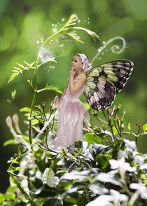Little fairy von mira-arnaudova
