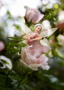 Spring fairy by mira-arnaudova
