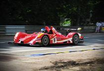 Formula Le Mans 2009 by designandrender