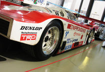 Le Mans Museum by designandrender
