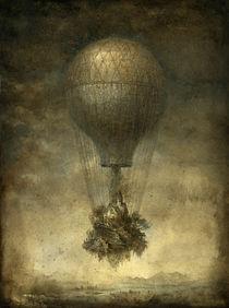 Escape by yaroslav-gerzhedovich