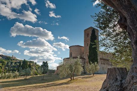 Abtei-sant-antimo
