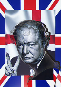 Churchill by Jeil Jung