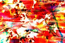 Windspiel im Herbst von Matthias Rehme