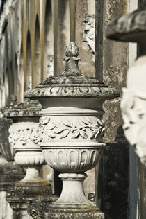 Italian Urns by John Greim