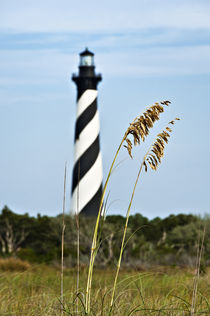 Cape Hatteras Lighthouse von John Greim