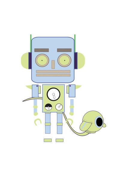 Robo-t-squared