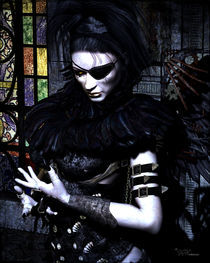 The Darkness by vaia