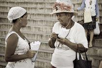 Maniseras de la Habana von Olivier Heimana