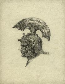 Modern Centurion by yaroslav-gerzhedovich