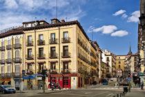 Madrid, Spain von John Greim