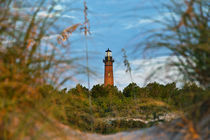 Currituck Beach Lighthouse by John Greim