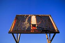 Basketball Hoop by John Greim