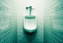 Urinal von John Greim