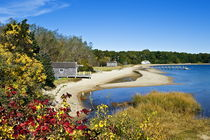 Chatham, Cape Cod, MA, Massachusetts, USA von John Greim