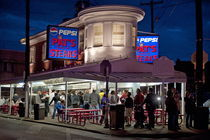 Pat's Steaks, Philadelphia, USA by John Greim