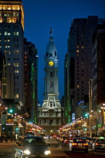 Philadelphia, Pennsylvania, USA by John Greim