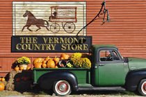 The Vermont Country Store, Vermont, USA von John Greim