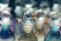 Perfume Bottles von John Greim