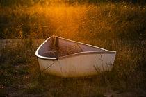 Rowboat von John Greim