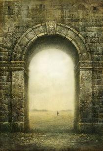 Arch by yaroslav-gerzhedovich