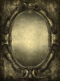 Mirror by yaroslav-gerzhedovich