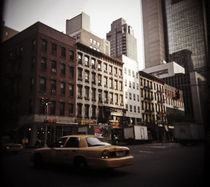 NYC II von Sander de Wilde