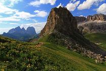 Wanderparadies von Wolfgang Dufner