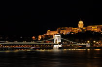 Budapest by Tiberiu Calin  Gabor