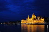 Budapest von Tiberiu Calin  Gabor