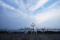 Venice Sunrise von Ronnie Peters