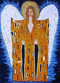 Guardian Angel von Katarzyna Wojcik