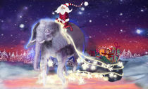 A Tangible Christmas by wolfke74