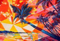 Karibik Zauber -1- von Dieter Holzner