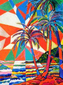 Karibik Zauber -2- von Dieter Holzner