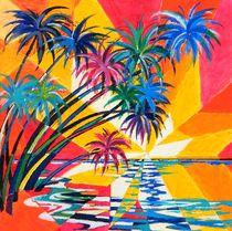 Karibik Zauber -3- von Dieter Holzner