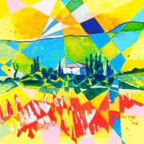 Toscana Zauber -2- von Dieter Holzner