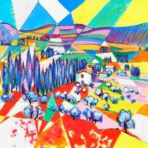 Toscana Zauber von Dieter Holzner
