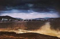 Stadt am Meer von pahit