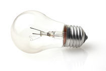 Light Bulb by Kerim Heper
