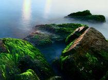 Green Rocks  von Kerim Heper